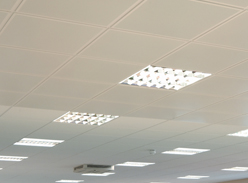 Suspended Ceiling in Surrey