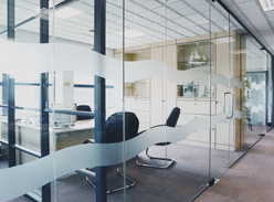Office Partitioning in Surrey